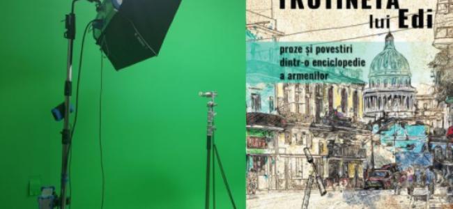 optmotive.ro / Istorii cu armeni reali și imaginari