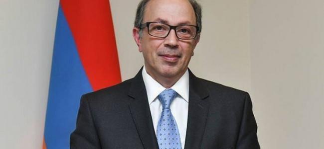 INTERVIU la BBC cu Ara Aivazian, ministrul de externe al Armeniei