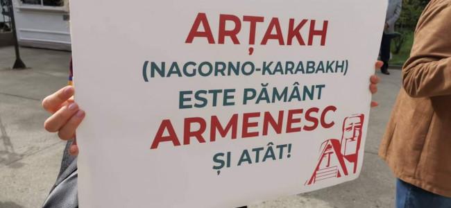 "Medalii din Armenia pentru UAR și ""Vardavar"""
