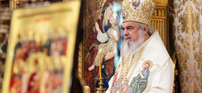 Mesajul Preafericitului Părinte DANIEL, Patriarhul Bisericii Ortodoxe Române, cu prilejul evenimentelor comemorative desfășurate la catedrala Eparhiei Armene din România, 25 aprilie 2021
