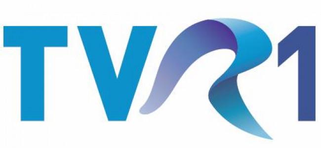 """TVR 1 / Întâlnire cu Varujan Vosganian la emisiunea """"Conviețuiri"""""""