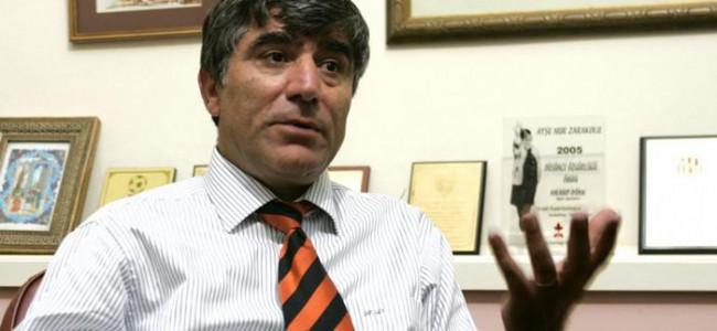 Deutsche Welle / A fost implicat statul turc în asasinarea jurnalistului Hrant Dink?