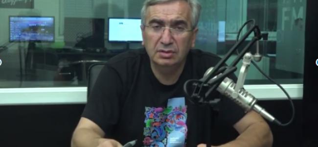 """Armenia este """"surdo-mută"""" spune Gagik Ginosyan, fondator și director artistic al ansamblului de dansuri """"Karin"""""""