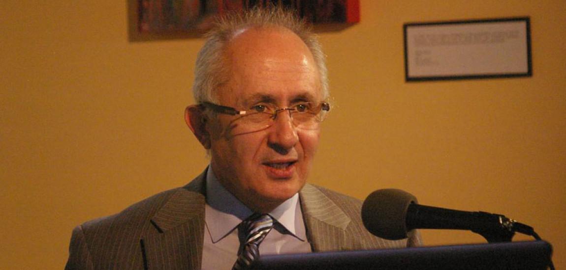 O ALTĂ  TURCIE – Alocuțiunea rostită, în 23 aprilie 2015, de istoricul Taner Akçam în Comisia de securitate și cooperare în Europa din cadrul Congresului american