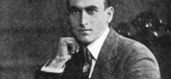 CALENDAR / Pe 2 aprilie 1897 s-a născut justițiarul armean Soghomon Tehlirian