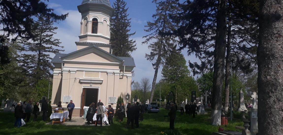 BOTOȘANI / Sărbătoarea Paştelui în primul an după pandemie