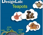 """EREVAN / Centrul Cafesjian pentru Arte (CCA) anunță lansarea programului educațional """"DesignLab: Ceainice"""""""