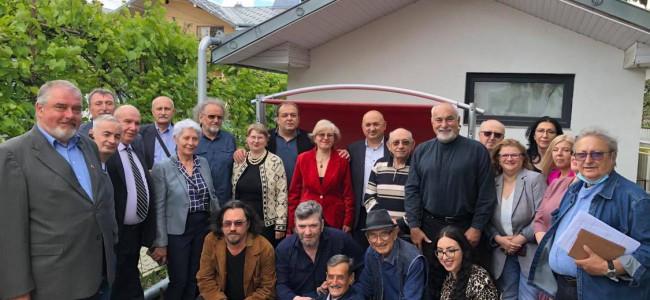"""BOTOȘANI / Festivalul de caricaturi și epigrame """"Cik Damadian"""", la prima ediție"""