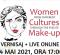 HOTEL IAKI-MAMAIA / Expoziție de fotografie interactivă – Frumusețea în 24 de culturi