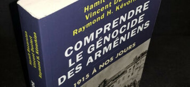 NOTE DE LECTOR / Hamit Bozarslan, Vincent Duclert și Raymond H. Kévorkian : Să înțelegem genocidul armenilor