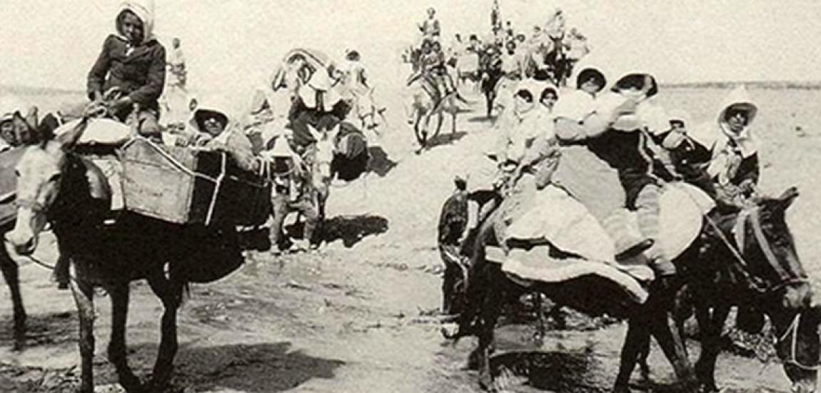 HARUTIUN C. ATANASIAN : Amintiri din Viața de Exil