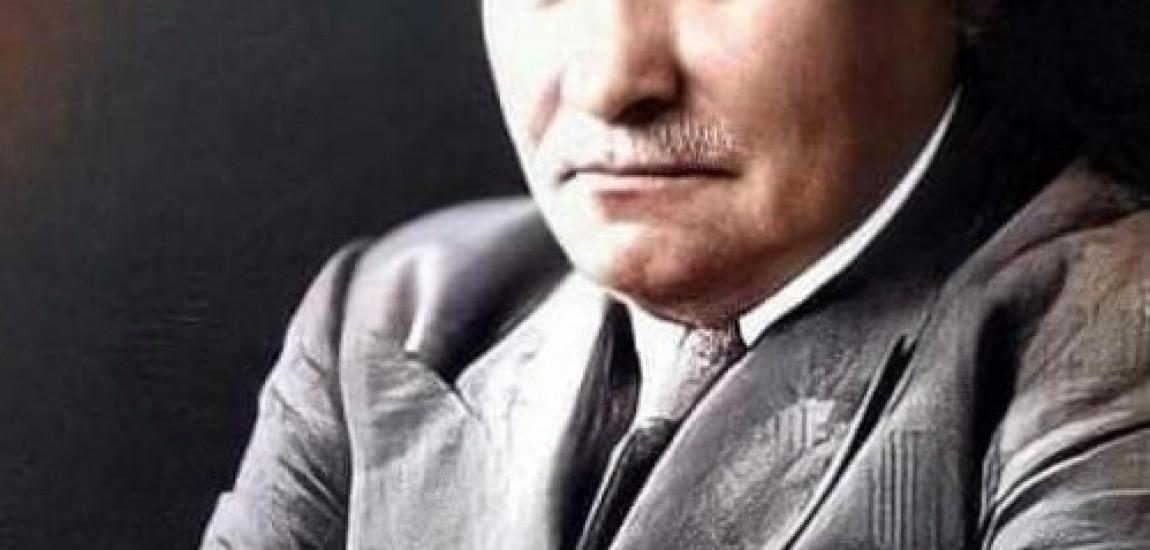 CALENDAR / Pe 31 mai 1884 s-a născut  Drastamat Kanayan, cunoscut sub numele de Generalul DRO