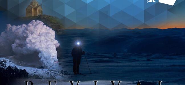 """Revival""un proiect cinematografic despre Arțakh"