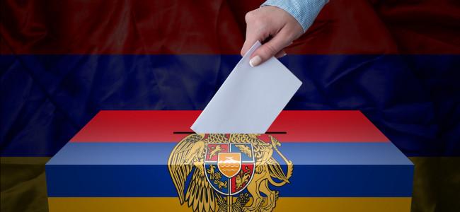 EDVARD JEAMGOCIAN : Alegerile din Armenia, adevărul și viitorul nației