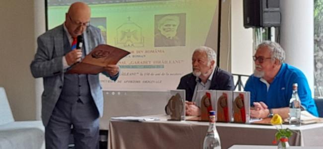 """Festivalul """"Garabet Ibrăileanu"""" – Roman, 18-20 iunie 2021, ediţia a IV-a"""