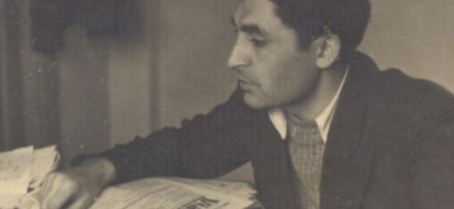 """Ziuaconstanta.ro   #DobrogeaDigitală : BOGDAN CĂUȘ, un armean """"de seamă"""", un creator și un om de excepție"""