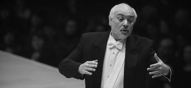 Constantine Orbelian a fost numit director muzical și dirijor principal al Operei din New York City