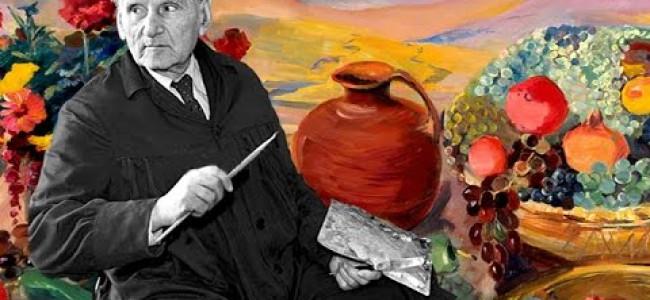 CONSTANȚA   Seară culturală dedicată marelui pictor armean Martiros Sarian
