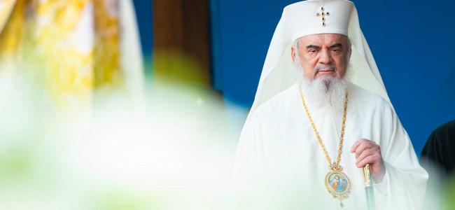 70 ani de viață a Preafericitului Părinte Daniel,  Patriarh al Bisericii Ortodoxe Române