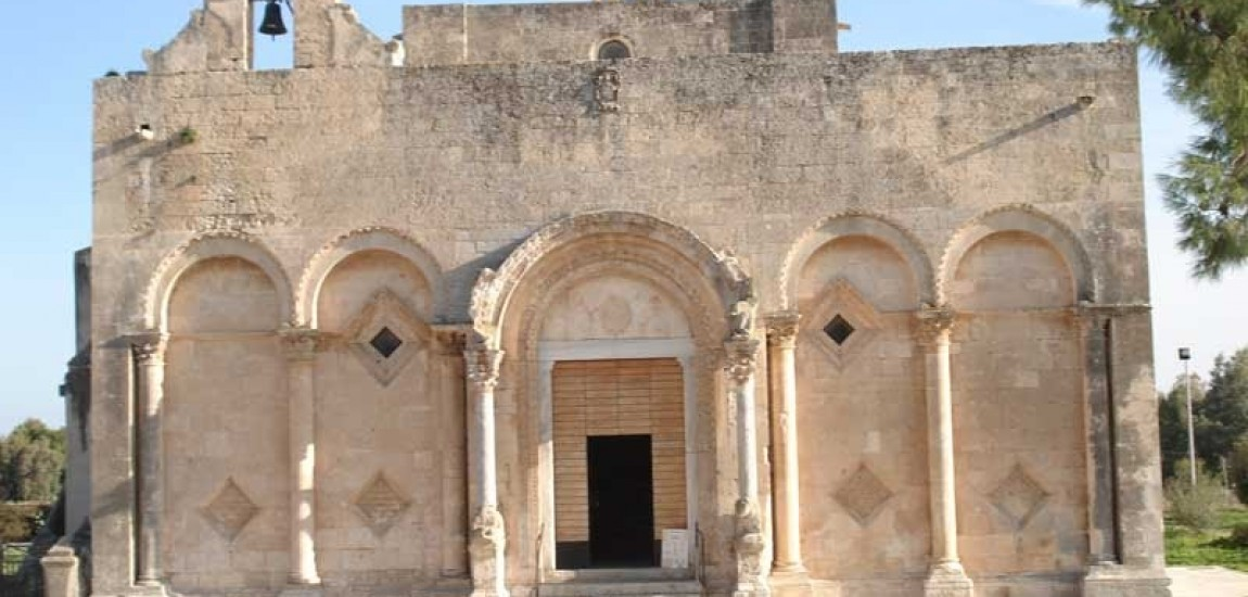 ITALIA | Bazilica Santa Maria Maggiore un monument arhitectural cu influențe armenești