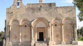 ITALIA   Bazilica Santa Maria Maggiore un monument arhitectural cu influențe armenești