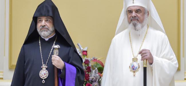 COMUNICAT | Din partea Arhiepiscopiei Bisericii Armene din România