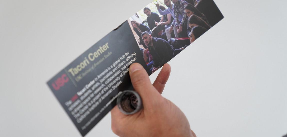 ARMENIA | USC Tacori Center – locul unde ideile se transformă în acțiune