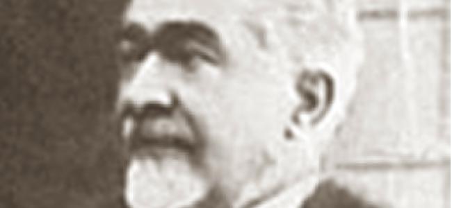 MĂRTURII   Un ministru în Guvernul din 1919 al Azerbaidjanului – Abraham M. Dastakian