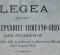 90 DE ANI  de la DECRETUL REGAL de înființare a Eparhiei Armeano-Gregoriene din România