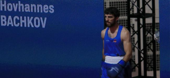 TOKYO 2020 | Hovhannes Bachkov  câștigă medalia de bronz la box (63 kg) și aduce cea de-a 4-a medalie pentru Armenia