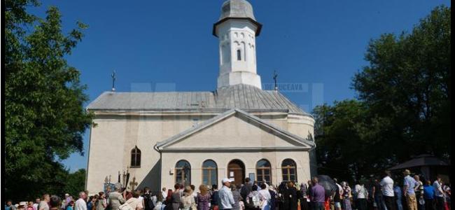 Monitorulsv.ro | Armenii împreună…