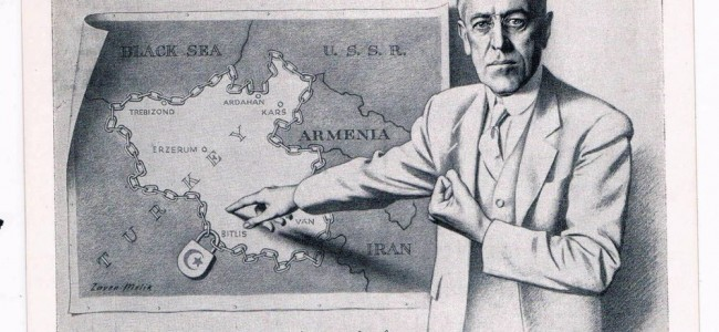 PAGINI DE ISTORIE | Cum au recunoscut SUA, Republica Armenia