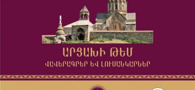Sfântul Scaun de la Ecimiadzin organizează o expoziție de documente care prezintă patrimoniul istoric și cultural al Arțakh-ului