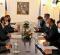 COMUNICAT | Întrevederea ministrului afacerilor externe Bogdan Aurescu cu ministrul armean al afacerilor externe, Ararat Mirzoyan