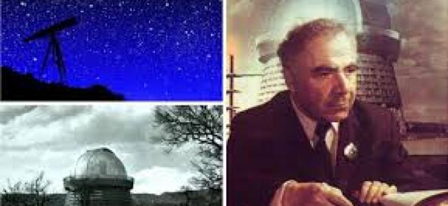 """ARMENIA   A 75-A  ANIVERSARE A OBSERVATORULUI BYURAKAN – """"Planeta MARTE este viitorul nostru"""""""