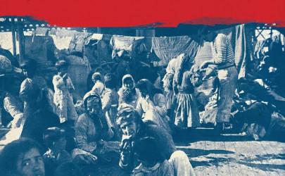 NOTE  DE LECTOR | Michelle Tusan : Imperiul Britanic și Genocidul armenilor