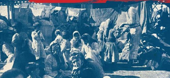 NOTE  DE LECTOR   Michelle Tusan : Imperiul Britanic și Genocidul armenilor