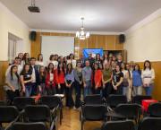 ARMENIA   Cursuri ale Facultății de Drept a Academiei Naționale de Științe…nu doar pentru juriști