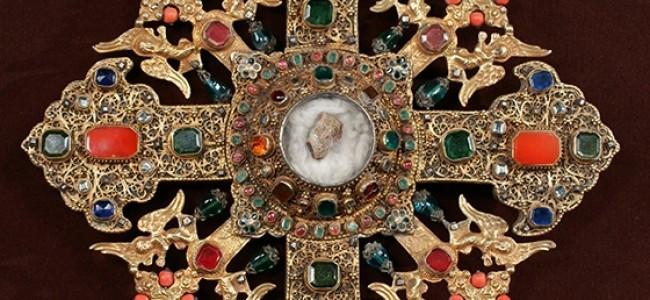CREDINȚĂ | Aflarea Sfintei Cruci ( 24 octombrie)