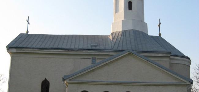 Descoperiri şi constatări privind construcţia şi evoluţia planimetrică şi volumetrică a bisericii Mănăstirii Hagigadar