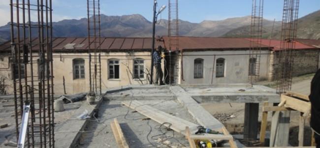Din activitatea Fondului Armenia