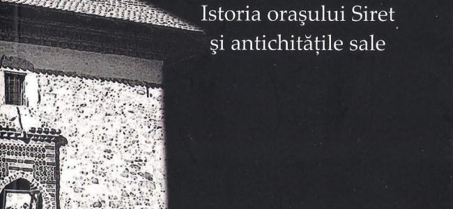 Sub lespedea cuvintelor netraduse  Din nou despre pietrele funerare armeneşti din zidul cimitirului catolic din Siret