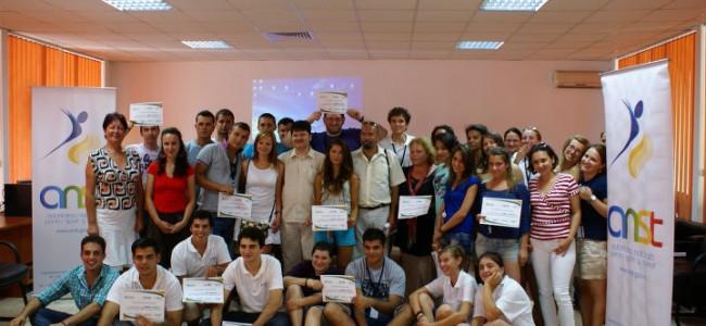 """""""Dialog Intercultural"""" – Şcoala de Vara 2011"""