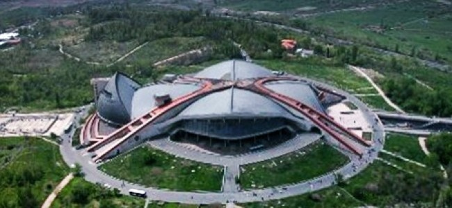 Concursul Muzical Eurovizion Junior 2011 în Armenia!