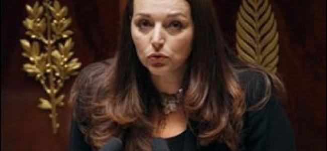 Declaraţia deputatei Valérie Boyer