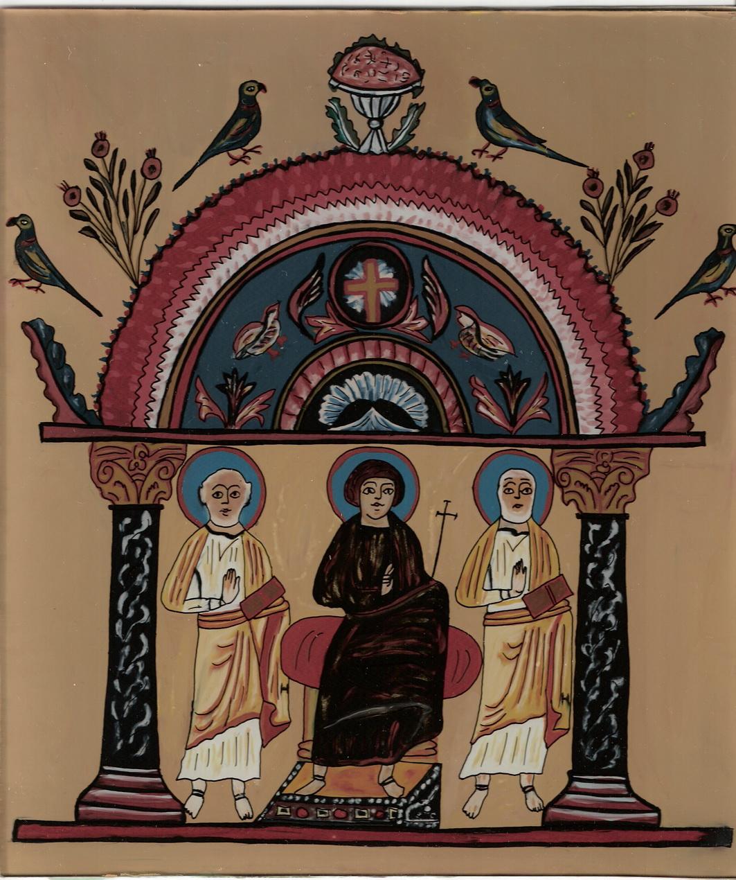 Martaian_Ermone_Zabel-Christ_Enthroned