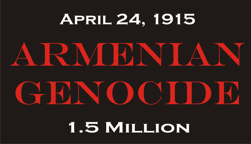 501 - Armenian Genocide