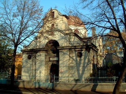 Biserica-Armeneasca-Braila