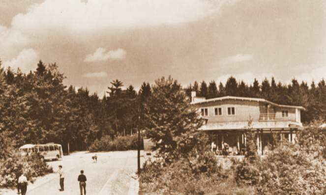 Cabana Adancata