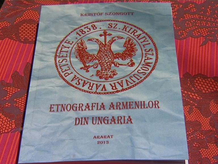 ARMENI ETNOGRAFIA